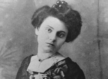 Γαλάτεια Καζαντζάκη (1881 – 1962)