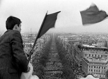 Ο Γαλλικός Μάης του '68