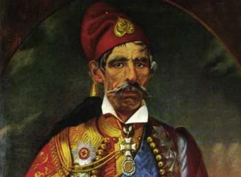 Γενναίος Κολοκοτρώνης: Ο γιος του «Γέρου του Μοριά» που έγινε πρωθυπουργός  - Βιογραφία - Σαν Σήμερα .gr