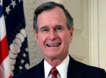 Τζορτζ Μπους ο πρεσβύτερος