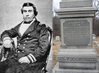 Τζορτζ Κολβοκορέσις (1816 – 1872)