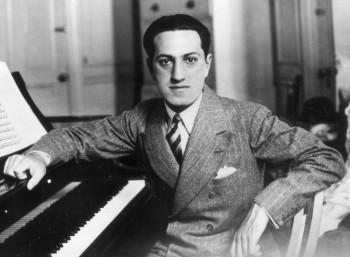 Τζορτζ Γκέρσουιν (1898 – 1937)