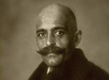 Γκουρτζίεφ Γκεόργκι