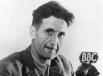 Τζορτζ Όργουελ (1903 – 1950)