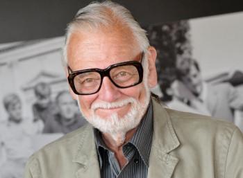 Τζορτζ Ρομέρο (1940 – 2017)
