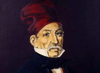 Γεώργιος Κουντουριώτης (1782 – 1858)