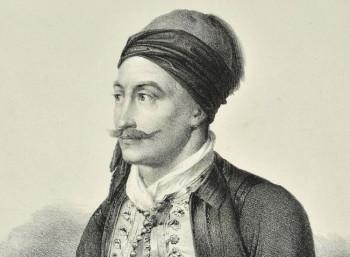 Γεώργιος Μαυρομιχάλης (1800 – 1831)