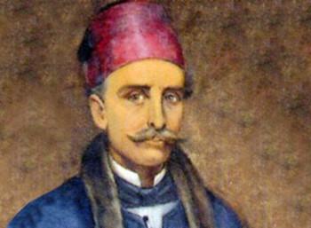Γεώργιος Πάνου (1770 – 1863)