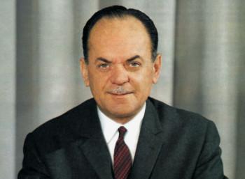 Γεώργιος Παπαδόπουλος (1919 – 1999)