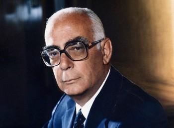 Γεώργιος Ράλλης (1918 – 2006)