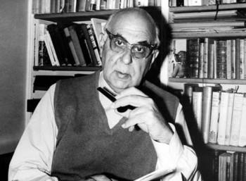 Γιώργος Σεφέρης (1900 – 1971)