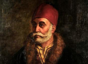 Γεώργιος Σισίνης (1769 – 1831)