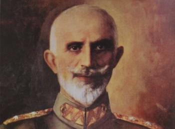 Γεώργιος Χατζανέστης (1863 – 1922)