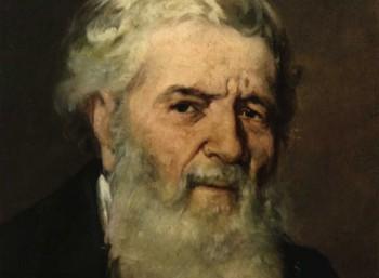 Ελαιογραφία του Νικηφ. Λύτρα (Αθήνα, Συλλογή Κουτλίδη - Εθνική Πινακοθήκη)