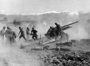 Η Γερμανική Επίθεση κατά της Ελλάδας