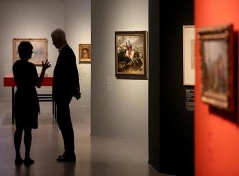 Σε γερμανικό μουσείο 250 έργα τέχνης που αγνοούνταν ως τώρα