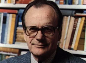Γιάγκος Πεσμαζόγλου (1918 – 2003)