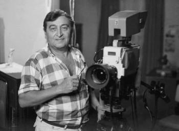 Γιάννης Δαλιανίδης (1923 – 2010)