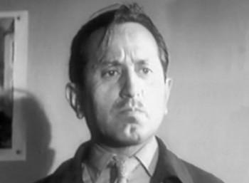 Γιάννης Κοντούλης (1920 – 1981)