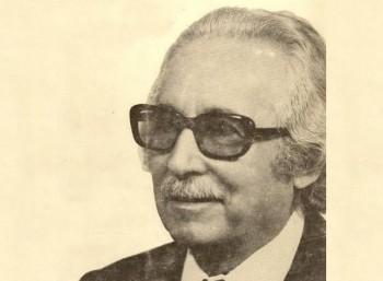 Γιάννης Κουτσοχέρας (1904 – 1994)