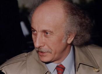 Γιάννης Μπανιάς (1939 – 2012)