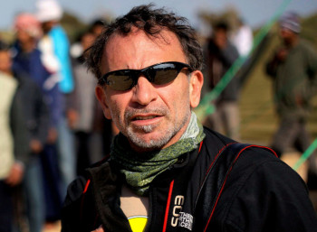 Γιάννης Μπεχράκης (1960 – 2019)
