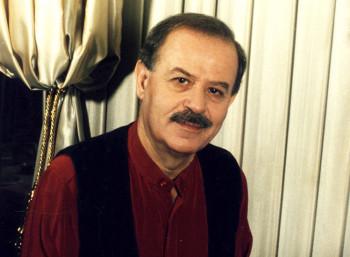 Γιάννης Σπανός (1934 – 2019)