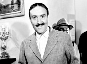 O Γιάννης Βογιατζής στην ταινία «Γοργόνες και Μάγκες» (1968)