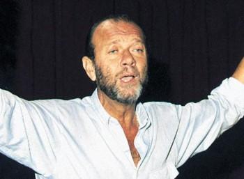 Γιώργος Μούτσιος (1932 – 2012)