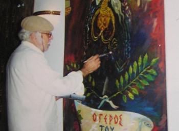 Γιώργος Σαββάκης (1922 – 2004)
