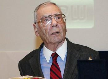 Γιώργος Σκαλενάκης (1926 – 2014)