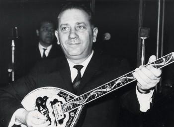 Γιώργος Ζαμπέτας (1925 – 1992)