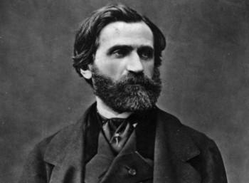 Τζουζέπε Βέρντι (1813 – 1901)