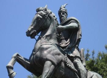 Γκέργκι Καστριότι (Σκεντέρμπεης) (1405 – 1468)