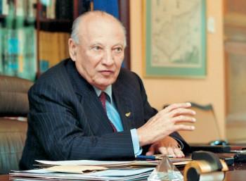 Γλαύκος Κληρίδης (1919 – 2013)