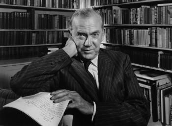 Γκράχαμ Γκριν (1904 – 1991)