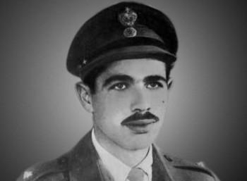Γρηγόρης Αυξεντίου (1928 – 1957)