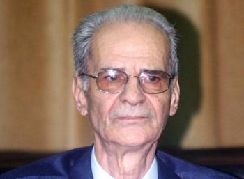 Γρηγόρης Φαράκος (1923 – 2007)