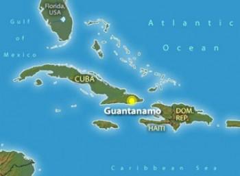 Η ιστορία του Γκουαντάναμο