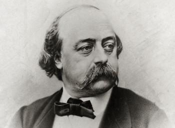 Γκιστάβ Φλομπέρ (1821 – 1880)