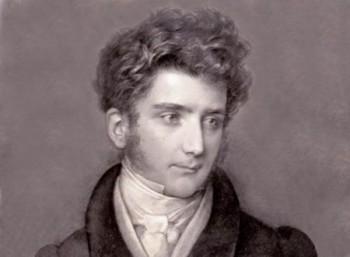 Γκιστάβ Ντ' Εστάλ (1804 – 1886)