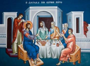 Το Άγιο Πάσχα - Μεγάλη Τρίτη - Αφιέρωμα - Σαν Σήμερα .gr