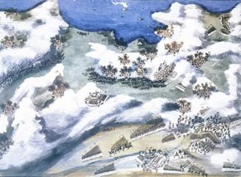 Πίνακας του Παναγιώτη Ζωγράφου