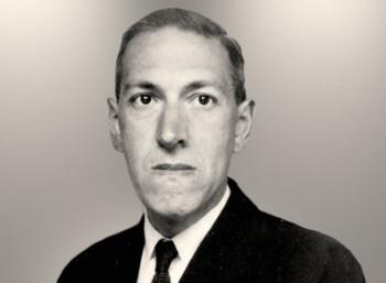 Χ. Φ. Λάβκραφτ (1890 – 1937)
