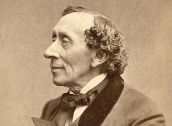 Χανς Κρίστιαν Άντερσεν (1805 – 1875)