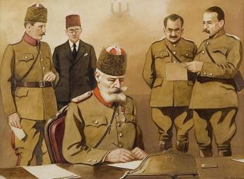 Χασάν Ταξίν Πασάς (1845 – 1918)