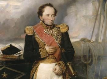 Ερρίκος Δεριγνύ (1782 – 1835)