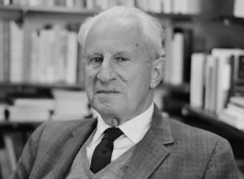 Χέρμπερτ Μαρκούζε (1898 – 1979)