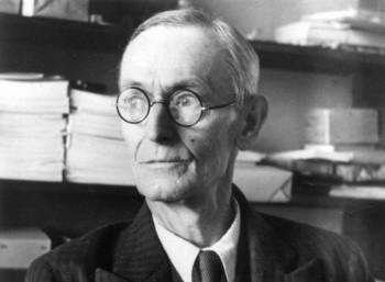 Έρμαν Έσσε (1877 – 1962)