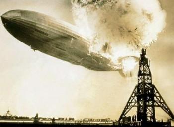 Λύθηκε το μυστήριο της καταστροφής του Χίντενμπουργκ μετά από 76 χρόνια
